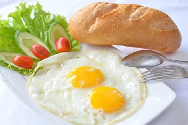 Những lưu ý khi chọn lựa trứng ngon làm ốp lết